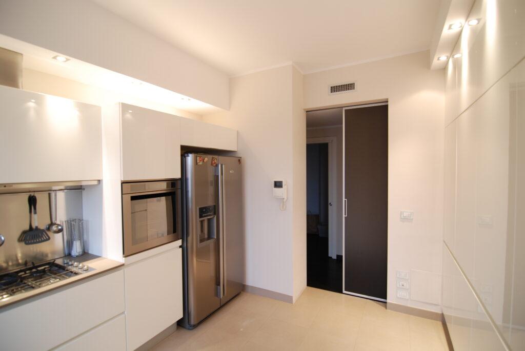 Suerte | Realizzazioni, Appartamento Amendola Fiera