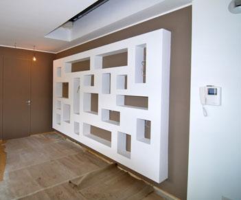 Suerte | Realizzazioni, Appartamento mansardato